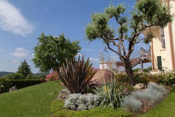 giardini personalizzati bergamo