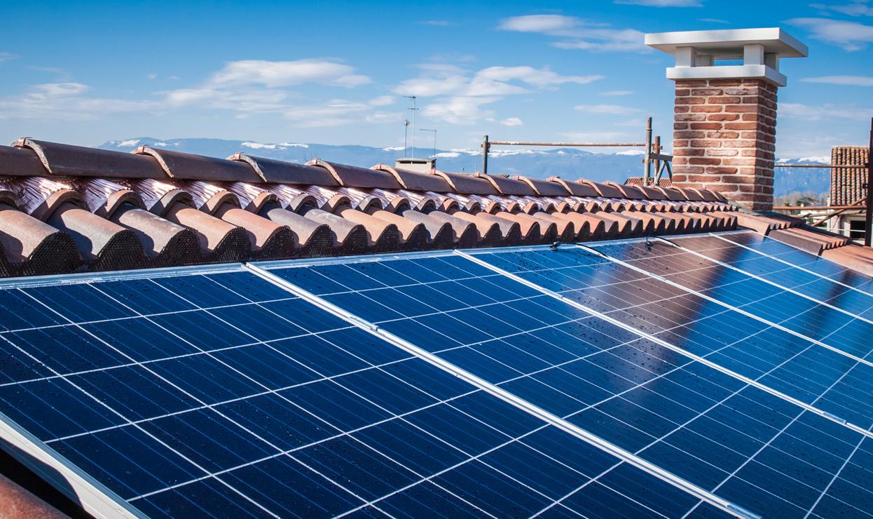 Pannelli Solari Noi Per Voi a Gallarese Varese