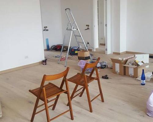 Ricostruzioni Noi per Voi a Gallarate Varese
