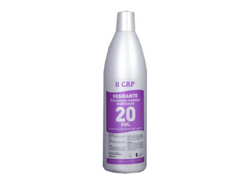emulsione ossidante capelli bergamo