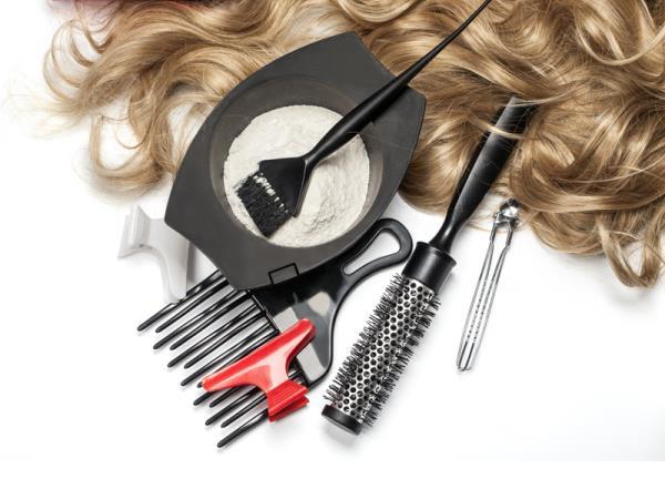 attrezzature per parrucchieri bergamo
