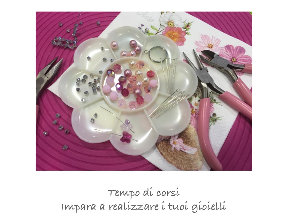 Creando... sulle Ali della Fantasia a Malnate Varese