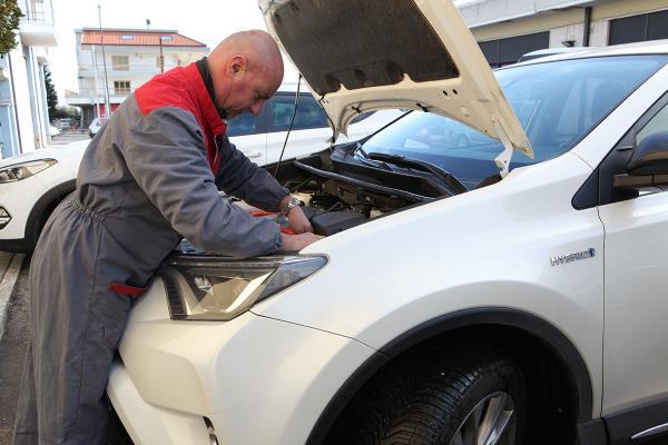 Installazioni di Impianti GPL Officina Auto Sprint a San Benedetto del Tronto - Ascoli Piceno