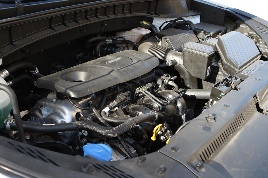 Installazione di Impianti GPL su Auto Ibride