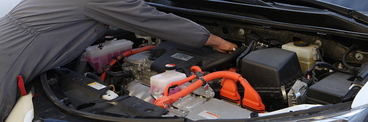 Installazione d' Impianti GPL su Auto Ibride Officina Auto Sprint a San Benedetto del Tronto - Ascoli Piceno