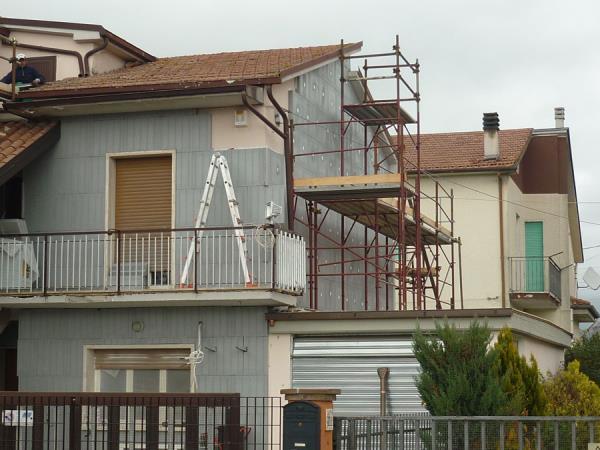 ristrutturazioni edilizie Terni