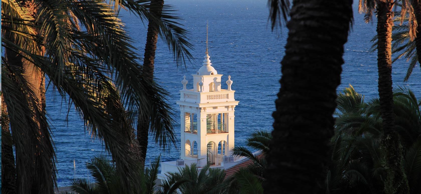 Albergo Bordighera   Hotel Bordighera   Offerta pernottamento Bordighera   Offerta Vacanze Bordighera   Vacanze last minute Bordighera   ALBERGO HOTEL ROSALIA