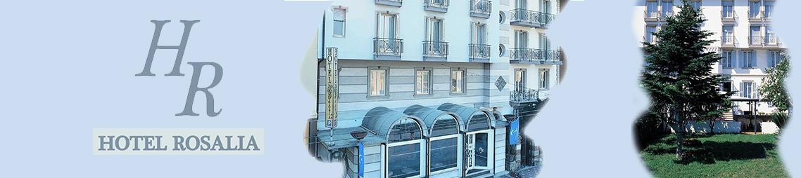 Albergo Bordighera (Imperia) | Hotel Bordighera (Imperia) | Offerta Hotel Albergo Bordighera (Imperia) | ALBERGO HOTEL ROSALIA