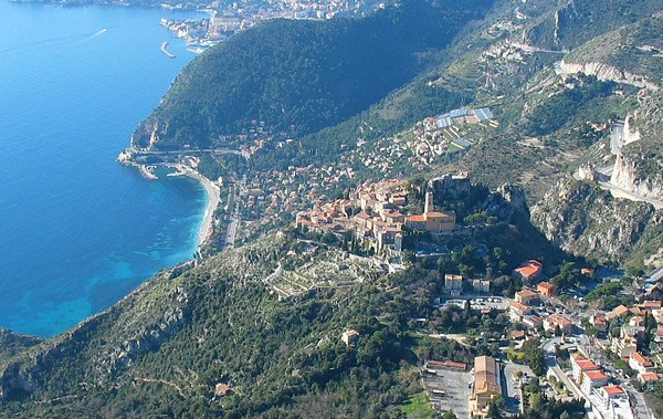 vacanze in Riviera Ligure