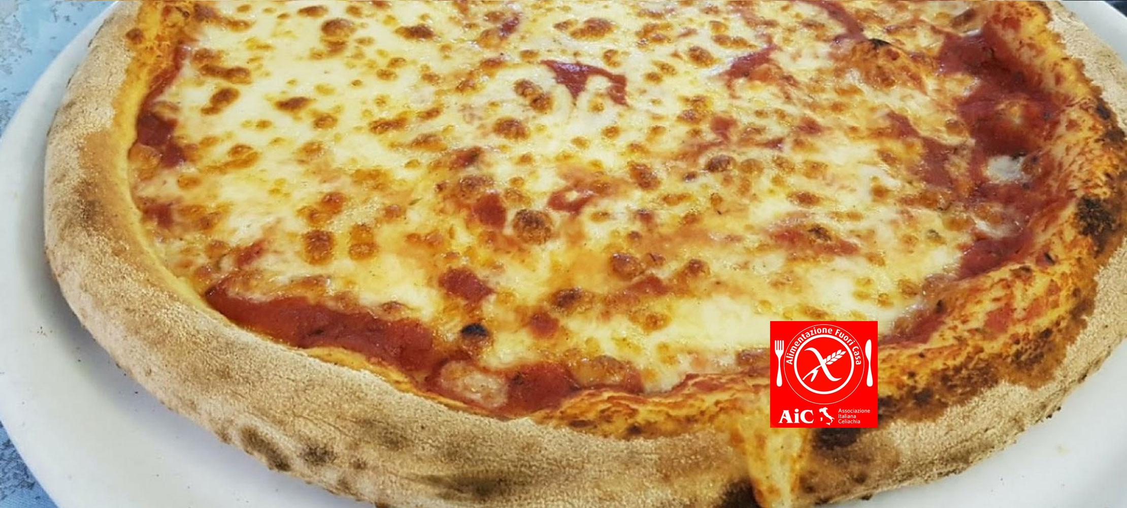 Pizzeria La Scogliera Avola