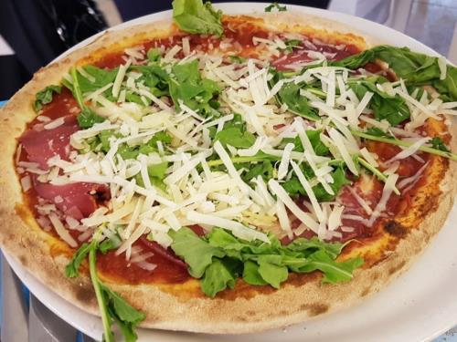 la scogliera pizzeria ad avola