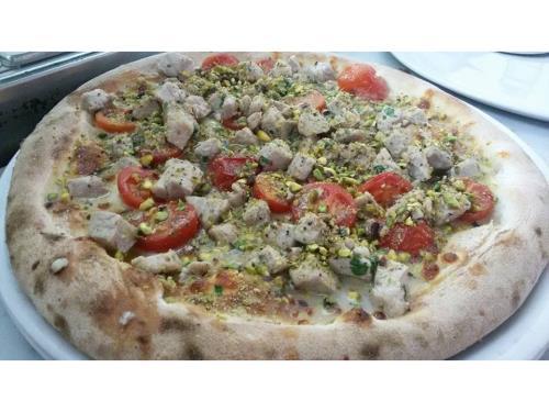 pizza senza glutine la scogliera avola