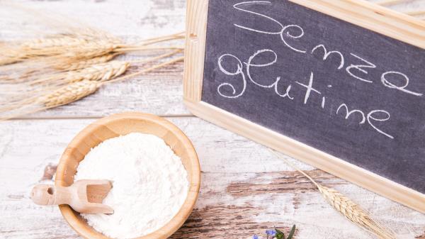 Prodotti Senza Glutine Panificio Steric a Livorno