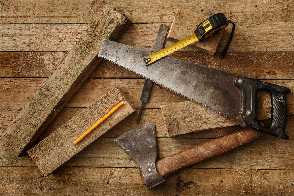 arredamenti artigianali in legno Cortina d'Ampezzo
