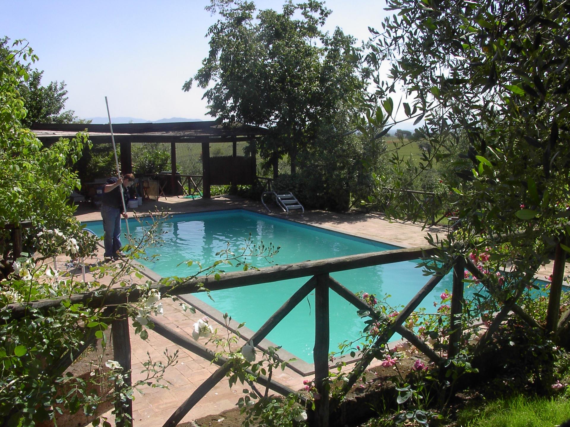 Mnutenzione piscine starpiscine roma
