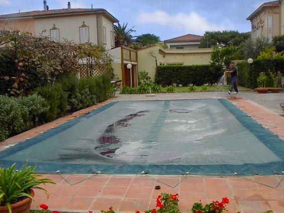 coperture piscine starpiscine roma