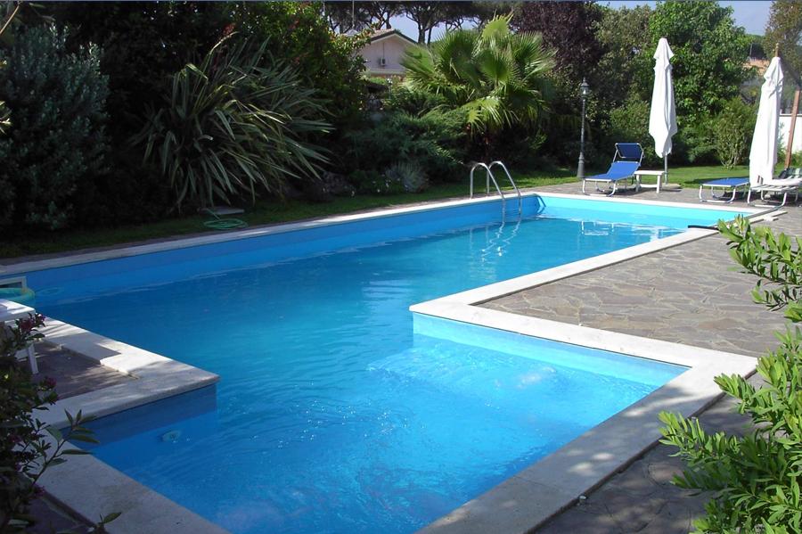 idromassaggio star piscine roma