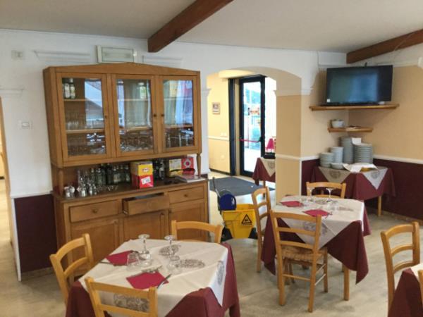 ristorante cucina tipica marchigiana