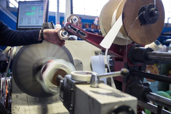 progettazione macchine trasformazione elettrica torino