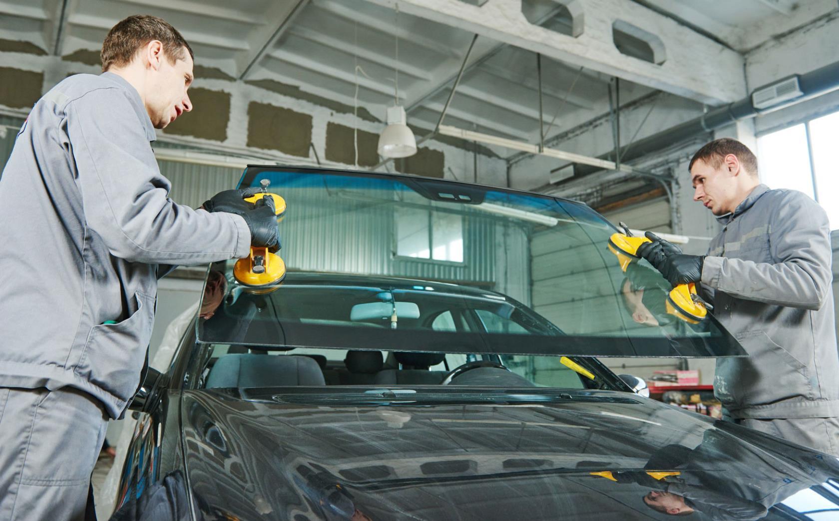 riparazione cristalli auto convenzionato con assicurazione grosseto