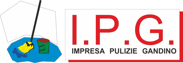Impresa di pulizie Gandino IPG