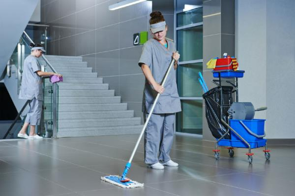 pulizie condominiali bergamo