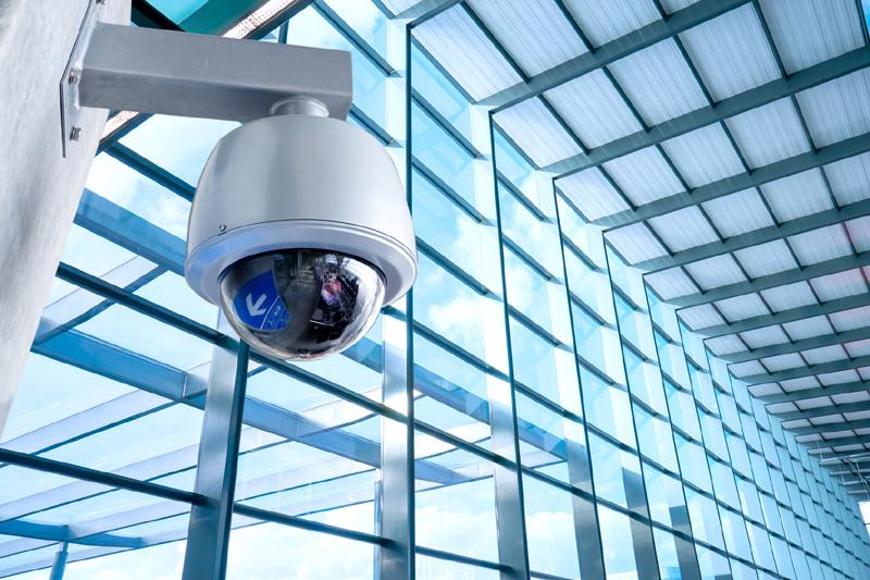 Installazione impianti di sicurezza