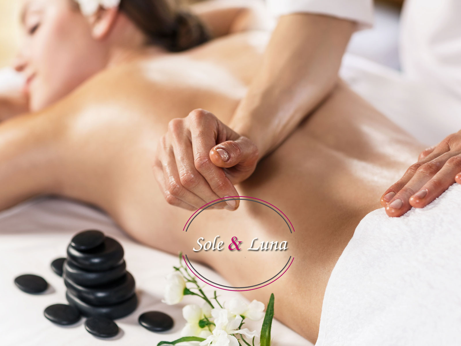 Centro estetico massaggi Taranto