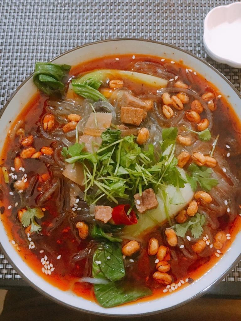 Cucina Sichuan Roma Termini