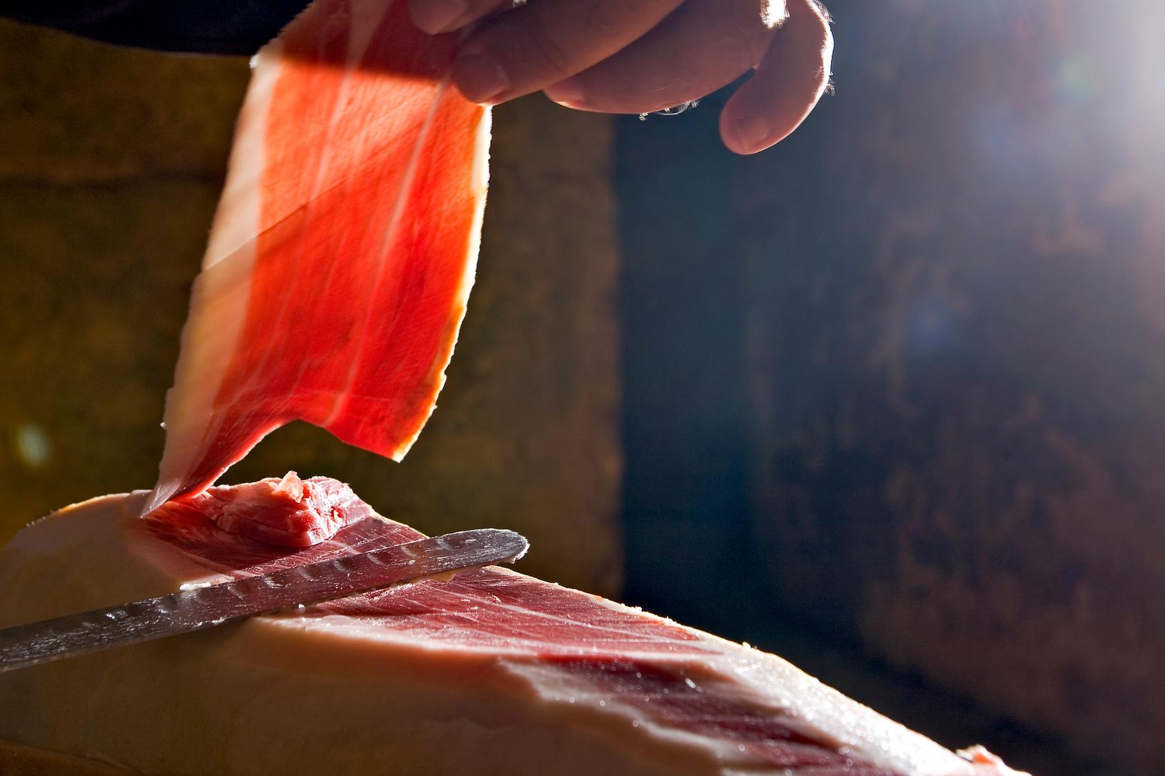 ristorante cucina parmigiana