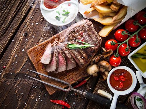 Ristorante Vecchio Montano Cucina di carne Cecchina Albano Laziale