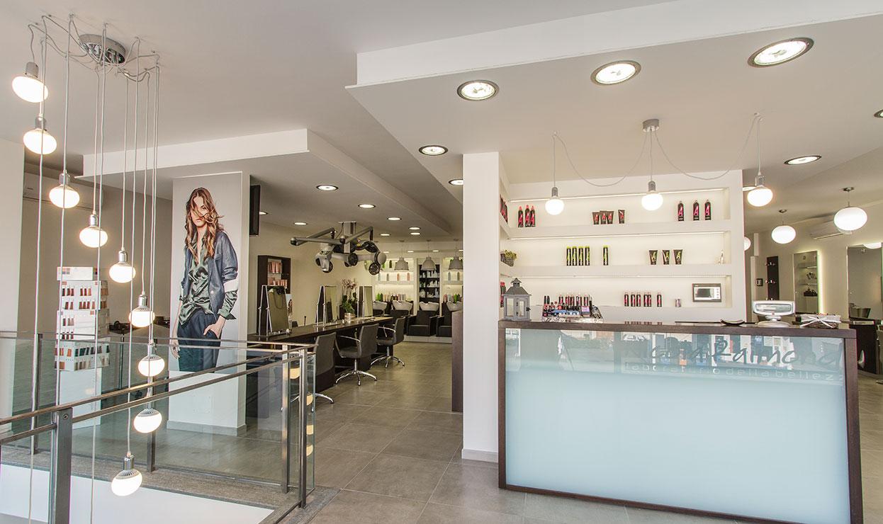 Salone di bellezza Femina Lab a Quarrata Pistoia