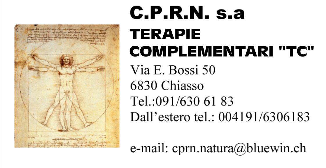 C.P.R.N. S.A. a Chiasso
