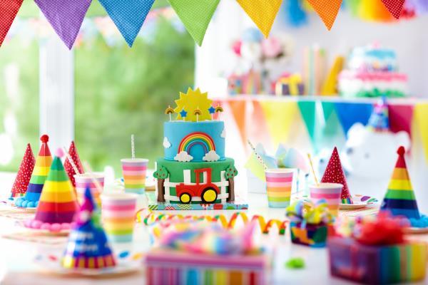 Eventi, party, occasioni speciali