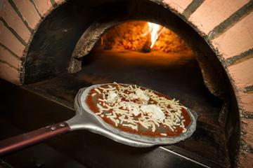 pizze da asporto Lido di Camaiore