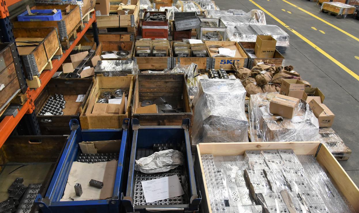 Trattamenti dei Metalli Daima Impianti a Magnago Milano
