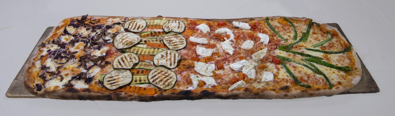 pizza al metro brescia