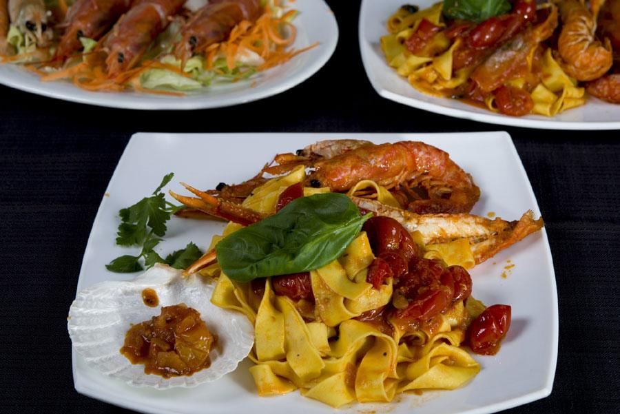 ristorante di mare bs