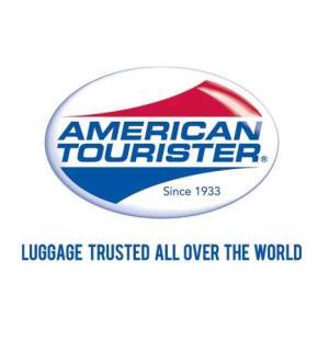 AMERICAN TOURISTER Imperia | vendita borse American Tourister | PASTORE FRATELLI