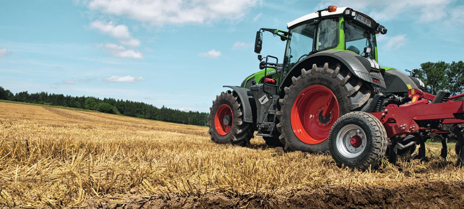 noleggio macchinari agricoli roma