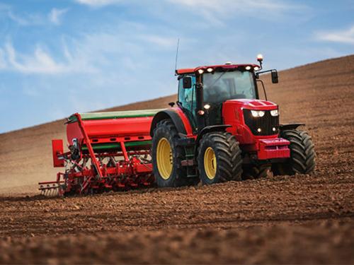 trattori agricoli roma