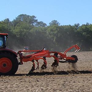 attrezzature agricole roma