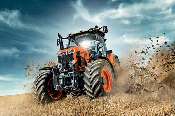 trattori agricoli roma agroverde
