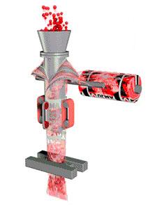 confezionatrice verticale bg