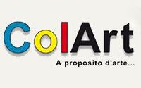 Colart Colorificio Guasconi di Besostri Andrea & C. a Pavia
