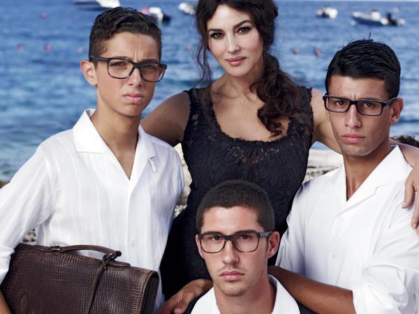 vendita occhiali da vista Senorbì