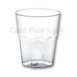 Bicchiere Degustazione PS Ottagonale 30cc Paperplast a Sesto San Giovanni Milano