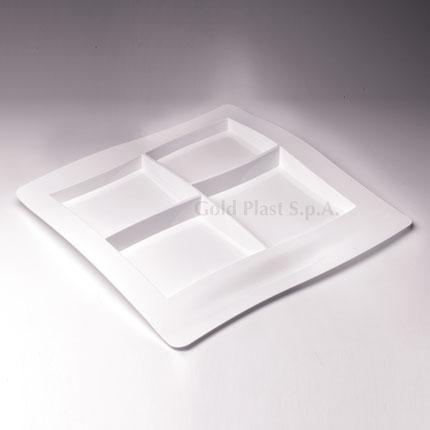 Vassoio Foodpoker Paperplast a Sesto San Giovanni Milano
