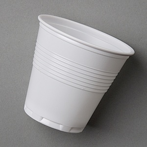 Bicchiere caffé bianco 80 cc Paperplast a Sesto San Giovanni Milano