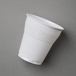 Bicchiere Bianco 165 cc  Paperplast a Sesto San Giovanni Milano